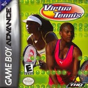 Virtua Tennis- Game Boy Advance