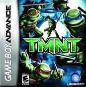 TMNT - Game Boy Advance