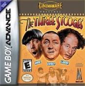 Three Stooges - Game Boy Advance