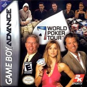 World Poker Tour - Game Boy Advance