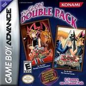 Yu-Gi-Oh! Double Pack - Game Boy Advance