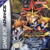 Yu-Gi-Oh! Championship Tournament 2004 - Game Boy Advance