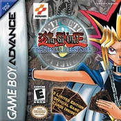 Yu-Gi-Oh! The Eternal Duelist Soul - Game Boy Advance
