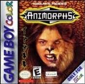 Animorphs - Game Boy Color