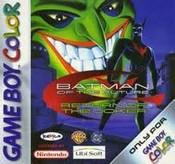 Batman Beyond Return of the Joker - Game Boy Color