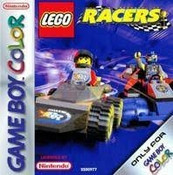 Lego Racers- Game Boy Color