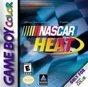 Nascar Heat - Game Boy Color