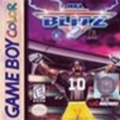 NFL Blitz Football - Game Boy Color
