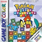 Pokemon Puzzle Challenge - Game Boy Color
