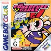 Powerpuff Girls Bad Mojo Jojo - Game Boy Color