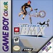 T.J. Lavin's Ultimate BMX - Game Boy Color