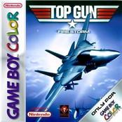 Top Gun Firestorm - Game Boy Color
