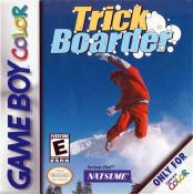 Trick Boarder - Game Boy Color