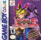 Yu Gi Oh! Dark Duel Stories - Game Boy Color