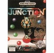 Junction - Genesis Game