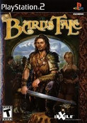 Bard's Tale - PS2 Game