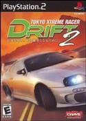 Drift 2 Tokyo Xtreme Racer - PS2 Game