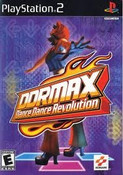 DDR Max - PS2 Game