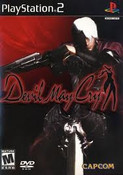 Devil May Cry - PS2 Game