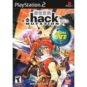 .Hack Mutation Part 2- PS2 Game