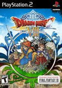 Dragon Quest VIII - PS2 Game