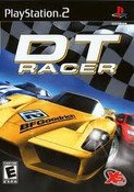 DT Racer - PS2 Game