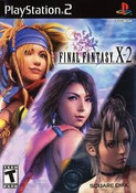 Final Fantasy X-2 - PS2 Game