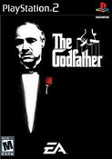 Godfather, The - PS2 Game