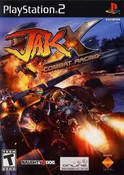 Jak X Combat Racing - PS2 Game