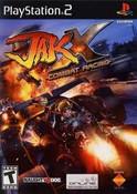 Jak X Combat Racing - PS2 Game