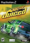 Juiced - PS2 Game