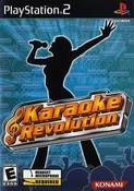 Karaoke Revolution - PS2 Game