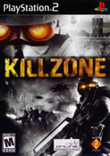 Killzone - PS2 Game