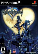 Kingdom Hearts - PS2 Game