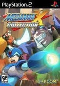 Mega Man X Collection - PS2 Game