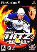 NHL Hitz 2003 - PS2 Game