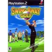 Swing Away Golf - PS2 Game