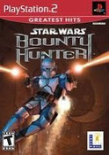 Star Wars Bounty Hunter - PS2 Game
