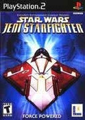 Star Wars Jedi Starfighter - PS2 Game