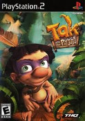 Tak and the Power of JuJu - PS2 Game