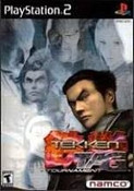 Tekken Tag Tournament - PS2 Game