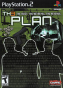 Th3 Plan - PS2 Game