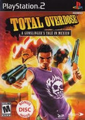 Total Overdose - PS2 Game