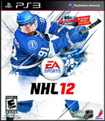 NHL 12 - PS3 Game