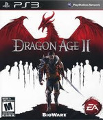 Dragon Age II - PS3 Game