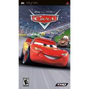 Cars - PSP Game