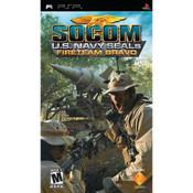 Socom FireTeam Bravo - PSP Game