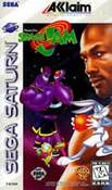 Space Jam - Sega Saturn Game