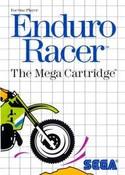 Enduro Racer - Sega Master System Game
