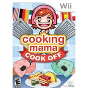 Cooking Mama: Cook Off - Wii Game